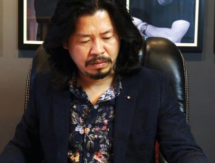 Hoang Minh Tuan perfil
