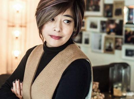 Jiang Haoqian perfil