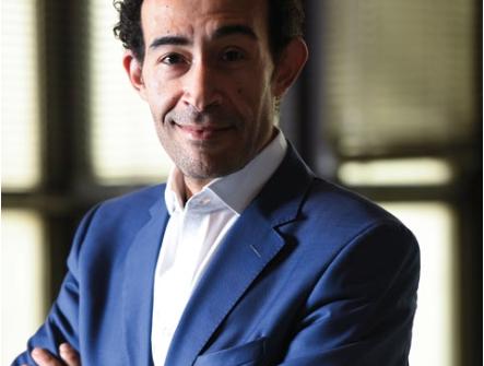 Hatem Attiya perfil
