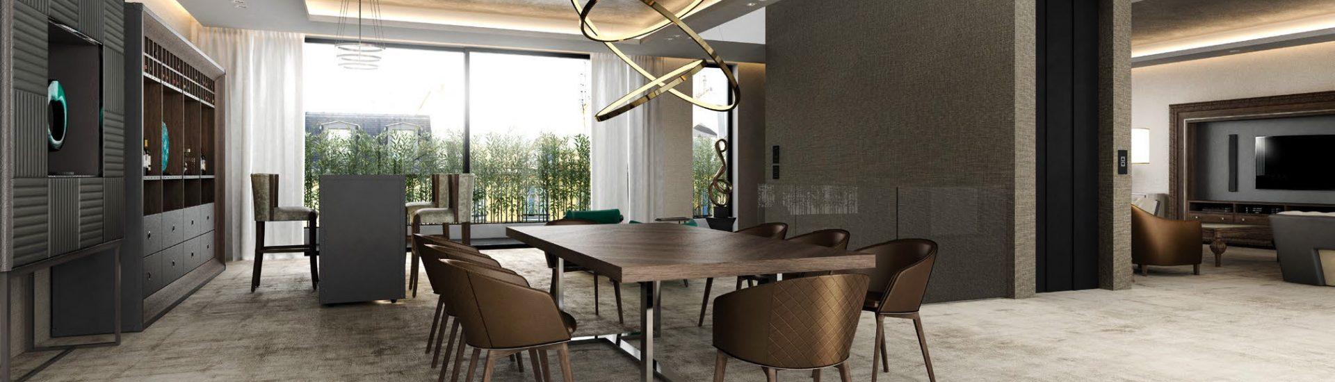 interiorismo David Long Designs
