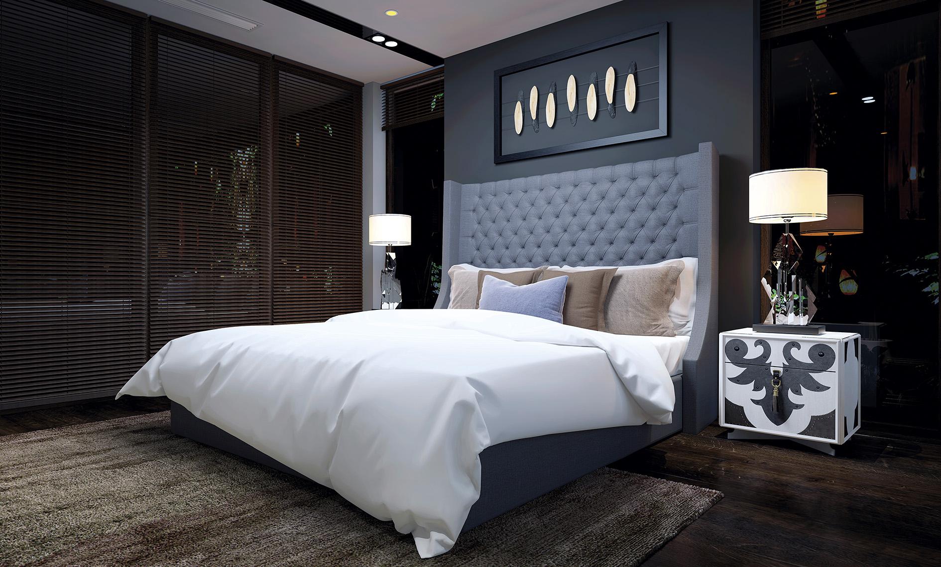 dormitorio Hoan Minh Tuan