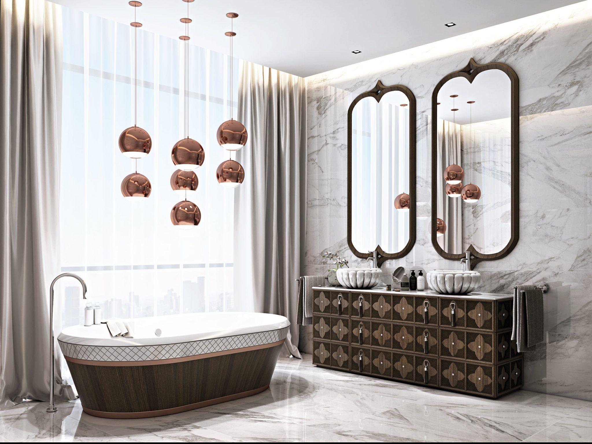 Gershon-baño