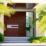puerta gran formato